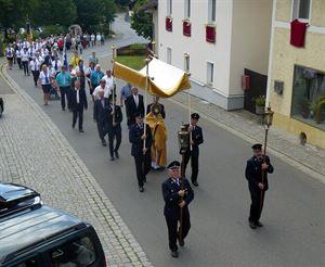 Fronleichnam Gleißenberg_2