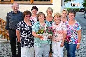 2017-06-29 - Frauenbund Dankabend