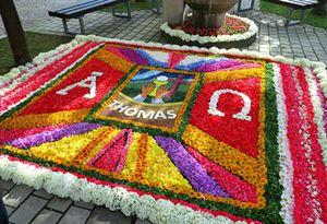 Blumenteppich 2