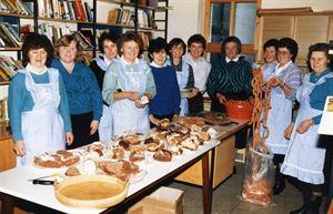 40 Jahre Frauenbund Dalking