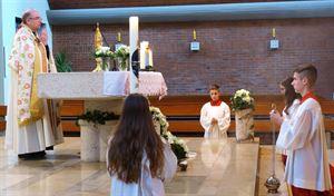 Maiandachten Pfarrei Dalking 2018-05-01