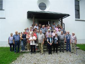 Gleißenberger Senioren Bischofsmais
