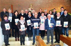 Vorstellung neues Buch Pfarrei Dalking