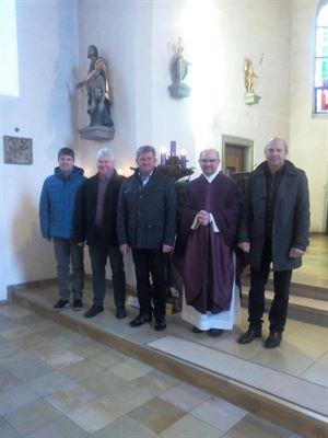2018-12-30 - Kirchenverwaltung Gleißenberg