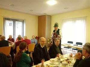 2018-12-13 - Adventsfeier Senioren Gleißenberg