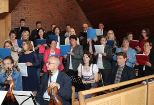 Kirchenjubiläum_Bild 6_Kirchenchor