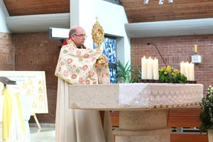 2019-05-31 - Maiandacht Pfarrkirche