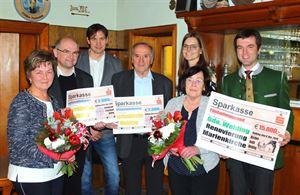 2019-12-04_Spendenübergabe Frauenbund-Gemeinde-Pfarrei