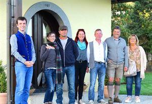 2020-09-19 - Helferabend 30 Jahre Kapelle Pinzing