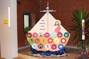 2021-03-20 - Vorstellung Erstkommunionkinder