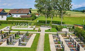 2021-07-02 - Segnung Friedhofserweiterung 5