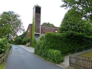 Fasching Lixenried Gottesdienst