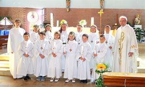 2017-03-11 Kommunionkinder