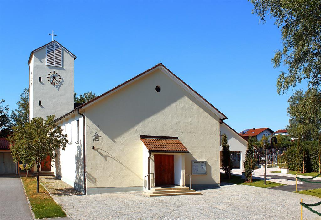 Pfarrei Dalking